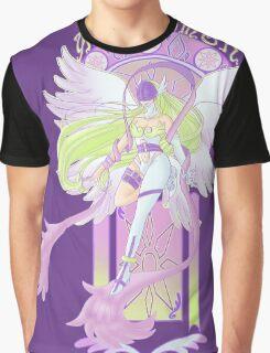 Angewomon Nouveau Graphic T-Shirt