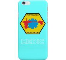 Medical Frigate Redemption - Star Wars Veteran Series iPhone Case/Skin
