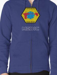 Medical Frigate Redemption - Star Wars Veteran Series T-Shirt