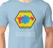 Medical Frigate Redemption - Star Wars Veteran Series Unisex T-Shirt