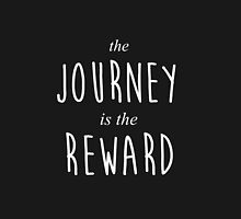 The Journey is the Reward by TopDesigner