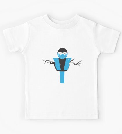 Subzero the Snowman Kids Clothes