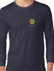 Medical Frigate Redemption - Off-Duty Series Long Sleeve T-Shirt