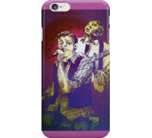 Rock Band iPhone Case/Skin