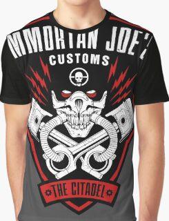 Immortan Joe's Customs Graphic T-Shirt