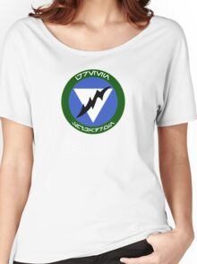 Green Squadron - Star Wars Veteran Series Women's Relaxed Fit T-Shirt