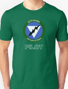 Green Squadron - Star Wars Veteran Series T-Shirt