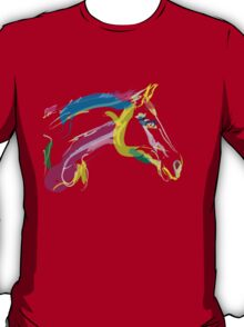 Cool t-shirt  horse Lovely T-Shirt