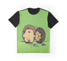 Wasted Graphic T-Shirt