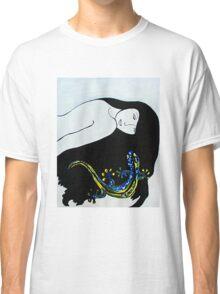 Self Gecko Classic T-Shirt