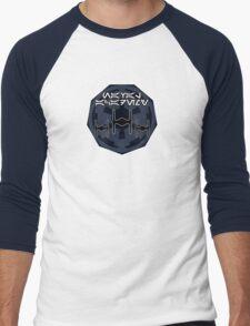 Imperial Naval Academy - Star Wars Veteran Series Men's Baseball ¾ T-Shirt