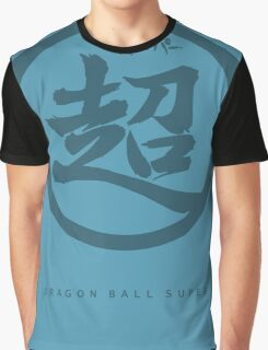 Doragon Booru Suupaa~!! Graphic T-Shirt