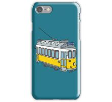 Hello from Lisbon iPhone Case/Skin