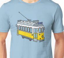 Hello from Lisbon Unisex T-Shirt