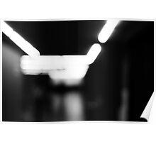 white light Poster