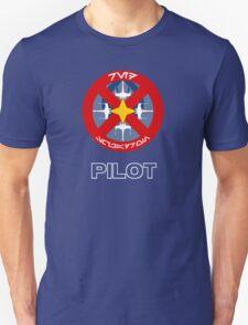 Red Squadron - Star Wars Veteran Series Unisex T-Shirt