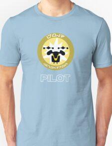 Gold Squadron - Star Wars Veteran Series T-Shirt
