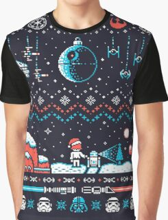 HOLIDAY FAR FAR AWAY Graphic T-Shirt