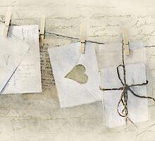 Loveletters by lamadeart