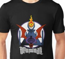 Geek Illuminati Unisex T-Shirt