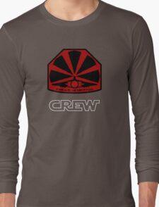 Death Squadron - Star Wars Veteran Series Long Sleeve T-Shirt