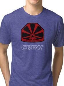 Death Squadron - Star Wars Veteran Series Tri-blend T-Shirt