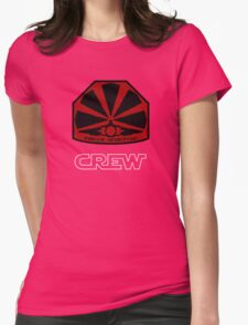 Death Squadron - Star Wars Veteran Series Womens Fitted T-Shirt