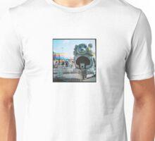 Monkey Ride - Minnesota State Fair - Diana 120mm Photograph Unisex T-Shirt