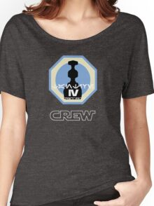 Tantive IV - Star Wars Veteran Series Women's Relaxed Fit T-Shirt