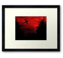Nobody Knows the Trouble--I Have Seen Framed Print