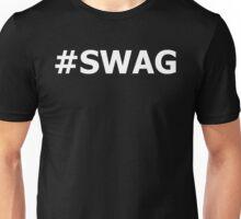 #SWAG T-Shirt By Celeste Media Unisex T-Shirt