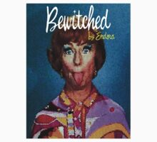 endora bewitched by ludomaewest