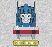 OPThomas Prime  Kids Clothes