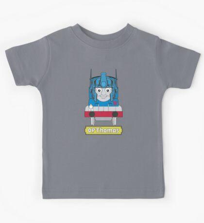 OPThomas Prime  Kids Tee