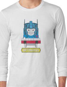 OPThomas Prime  Long Sleeve T-Shirt