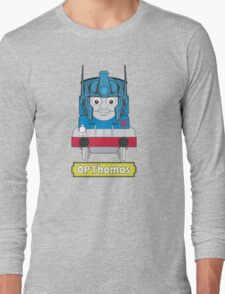 OPThomas Prime  Long Sleeve T-Shirt