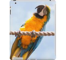 Blink Of Colour iPad Case/Skin