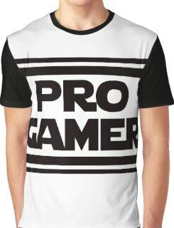 Pro Gamer Graphic T-Shirt