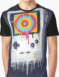 Color Graphic T-Shirt