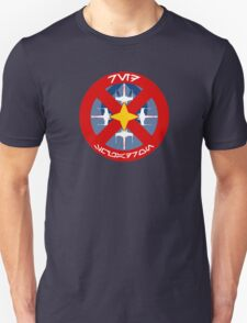 Red Squadron - Insignia Series T-Shirt