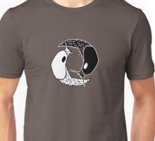 Slug Duality Unisex T-Shirt