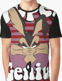 Super Genius Graphic T-Shirt