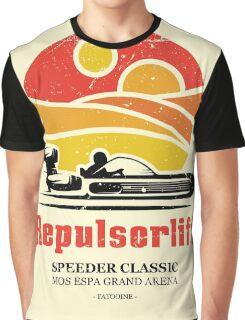 Speeder Classic Graphic T-Shirt