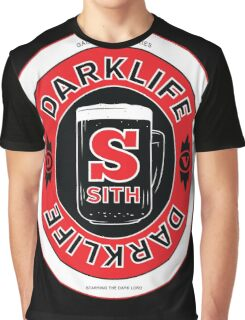 Darklife Graphic T-Shirt