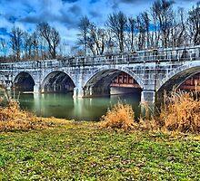 """"""" 1844 Camillus Aqueduct - Camillus, New York """" by DeucePhotog"""