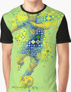 SOUL DO SAMBA Graphic T-Shirt