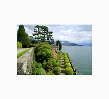 The gardens of Isola Bella  T-Shirt