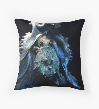 A Sensitive Soul Throw Pillow
