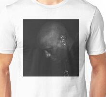 Tyrese in deep thought before his recording session - 2015 Unisex T-Shirt