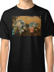 The Corner of Airstream & Westcraft Classic T-Shirt